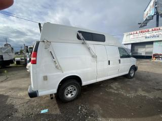 Used 2010 GMC Savana Cargo Van RWD 3500 155