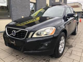 Used 2010 Volvo XC60 AWD 3.2L *As Is* for sale in Nobleton, ON