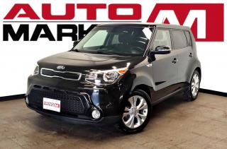 Used 2016 Kia Soul EX Certified!HeatedSeats!WeApproveAllCredit! for sale in Guelph, ON
