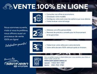 Used 2015 Hyundai Santa Fe XL Limited for sale in Saint-Jean-sur-Richelieu, QC