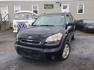 Used 2011 Kia Soul ! for sale in Stittsville, ON