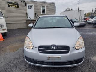 Used 2006 Hyundai Accent GLS for sale in Stittsville, ON