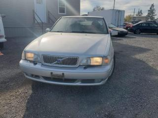 Used 1999 Volvo S70 T5 for sale in Stittsville, ON