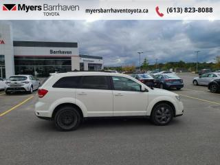 Used 2015 Dodge Journey SXT  - $100 B/W for sale in Ottawa, ON
