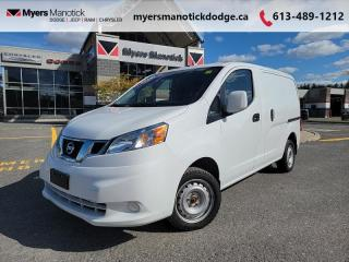 Used 2020 Nissan NV200 SV  - $189 B/W for sale in Ottawa, ON