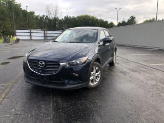 Used 2020 Mazda CX-3 GS 2WD for sale in Cayuga, ON