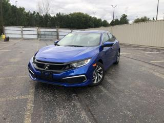 Used 2019 Honda Civic EX 2WD for sale in Cayuga, ON