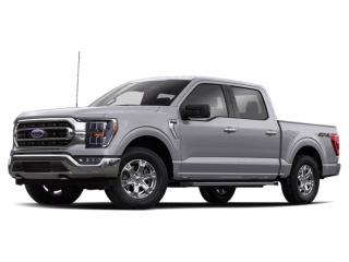 New 2021 Ford F-150 Limited  for sale in Ottawa, ON