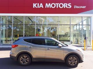 Used 2016 Hyundai Santa Fe SPORT PREMIUM for sale in Charlottetown, PE
