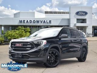 Used 2018 GMC Terrain SLE for sale in Mississauga, ON