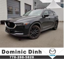Used 2019 Mazda CX-5 GT AWD for sale in Richmond, BC