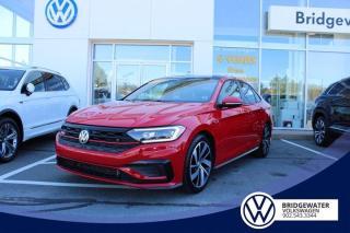 Used 2019 Volkswagen Jetta GLI for sale in Hebbville, NS