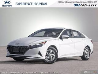 New 2022 Hyundai Elantra Essential for sale in Charlottetown, PE