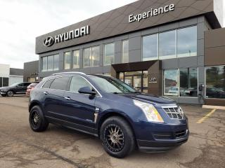 Used 2011 Cadillac SRX for sale in Charlottetown, PE