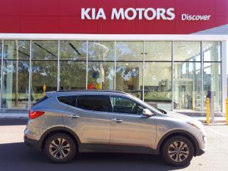 Used 2016 Hyundai Santa Fe Sport 2.4 Premium for sale in Charlottetown, PE
