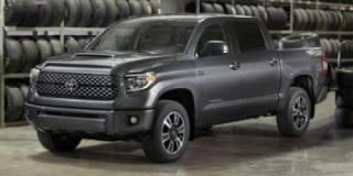 New 2021 Toyota Tundra SR5 for sale in Prince Albert, SK
