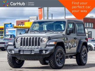 Used 2019 Jeep Wrangler Sport  4x4 Hard Top Backup Camera Bluetooth SiriusXM Satellite Radio 17
