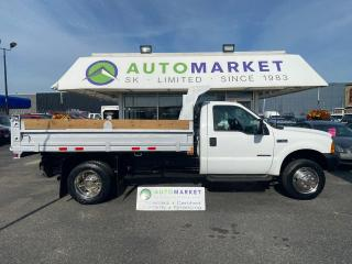 Used 2000 Ford F-450 *WOW* 7.3L DIESEL DUALLY DUMP TRUCK! NEW PAINT! NEW TIRES! NEEDS NOTHING! INSPECTED! for sale in Langley, BC