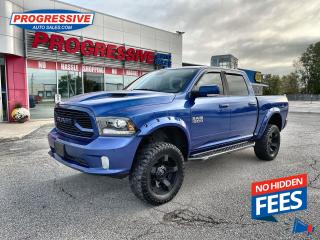 Used 2018 RAM 1500 SPORT for sale in Sarnia, ON