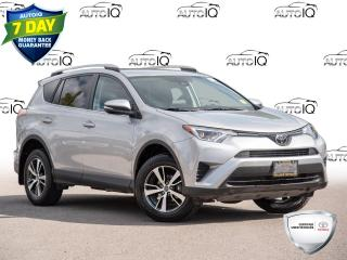 Used 2018 Toyota RAV4 Toyota Certified Pre-Owned - LE Upgrad Package!!! for sale in Welland, ON