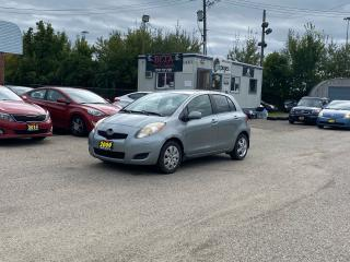Used 2009 Toyota Yaris LE for sale in Kitchener, ON