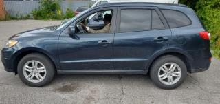 Used 2012 Hyundai Santa Fe GLS for sale in North York, ON