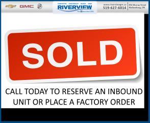 New 2021 Chevrolet Silverado 1500 LT for sale in Wallaceburg, ON