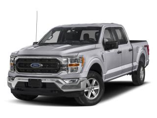 New 2021 Ford F-150 XLT for sale in Chatham, ON