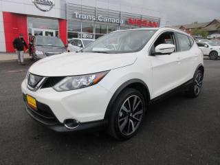 Used 2019 Nissan Qashqai for sale in Peterborough, ON
