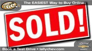 New 2022 Chevrolet Corvette Stingray for sale in Tilbury, ON