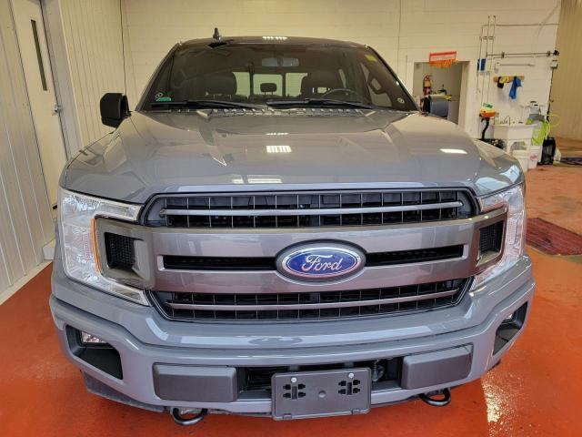 2018 Ford F-150 XLT FX4 OFF ROAD Photo5