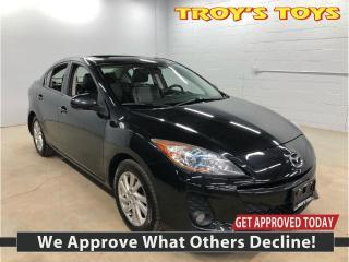 Used 2012 Mazda MAZDA3 GS-SKY for sale in Guelph, ON