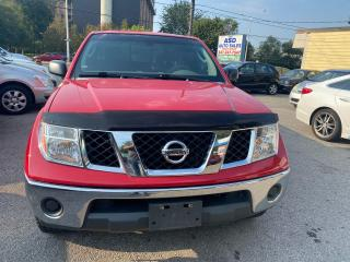 Used 2008 Nissan Frontier SE for sale in Scarborough, ON