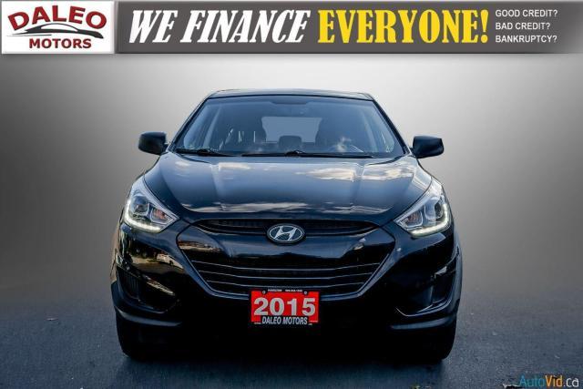 2015 Hyundai Tucson GL / HEATED SEATS / USB INPUT / POWER MIRRORS / Photo2