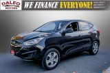 2015 Hyundai Tucson GL / HEATED SEATS / USB INPUT / POWER MIRRORS / Photo31