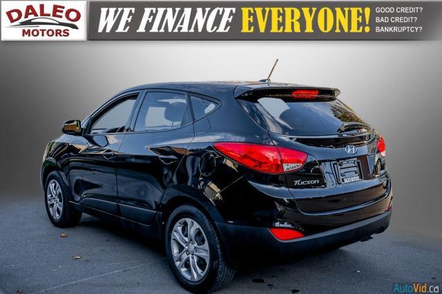 2015 Hyundai Tucson GL / HEATED SEATS / USB INPUT / POWER MIRRORS / Photo5
