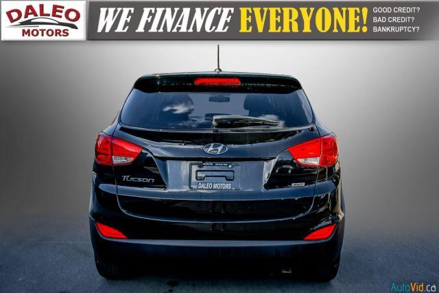 2015 Hyundai Tucson GL / HEATED SEATS / USB INPUT / POWER MIRRORS / Photo6