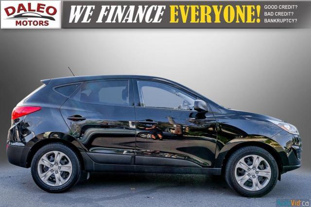 2015 Hyundai Tucson GL / HEATED SEATS / USB INPUT / POWER MIRRORS / Photo8