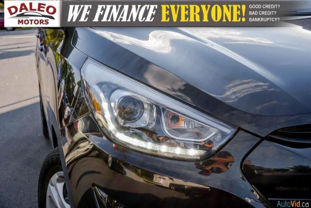 2015 Hyundai Tucson GL / HEATED SEATS / USB INPUT / POWER MIRRORS / Photo9