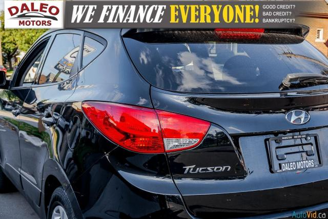 2015 Hyundai Tucson GL / HEATED SEATS / USB INPUT / POWER MIRRORS / Photo10