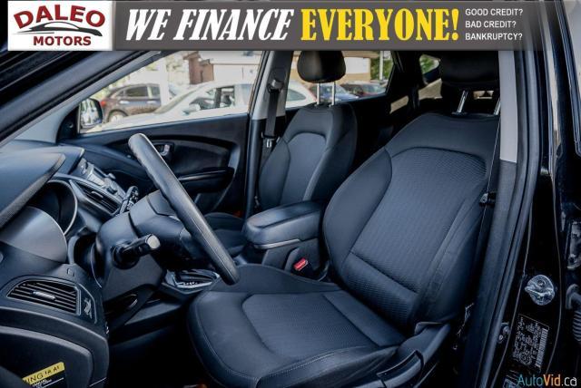 2015 Hyundai Tucson GL / HEATED SEATS / USB INPUT / POWER MIRRORS / Photo11