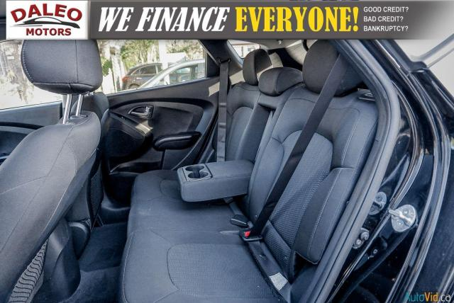 2015 Hyundai Tucson GL / HEATED SEATS / USB INPUT / POWER MIRRORS / Photo13