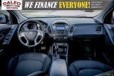 2015 Hyundai Tucson GL / HEATED SEATS / USB INPUT / POWER MIRRORS / Photo42