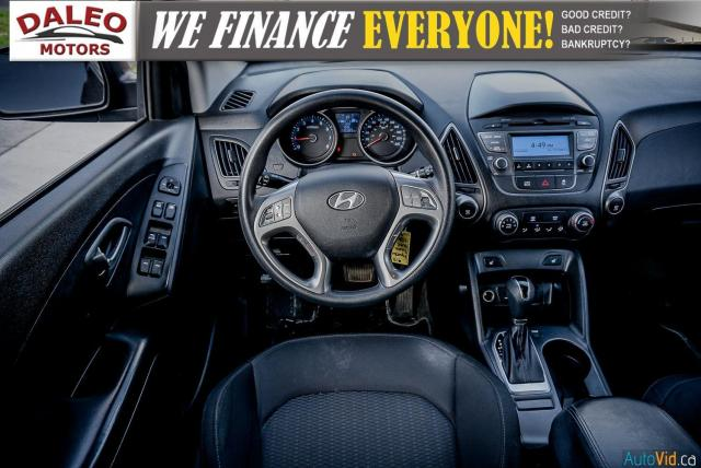 2015 Hyundai Tucson GL / HEATED SEATS / USB INPUT / POWER MIRRORS / Photo15