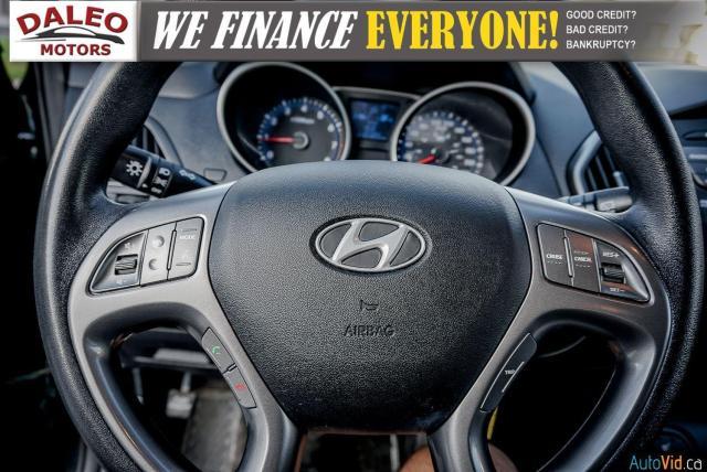2015 Hyundai Tucson GL / HEATED SEATS / USB INPUT / POWER MIRRORS / Photo19