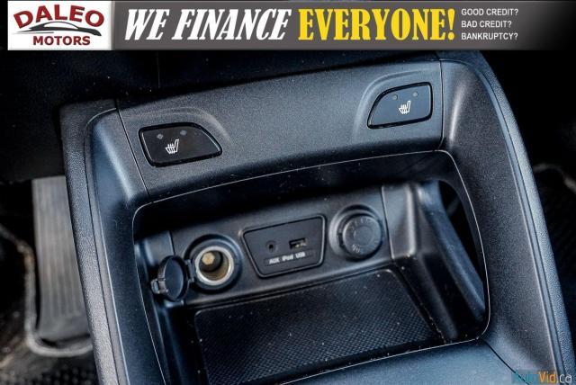 2015 Hyundai Tucson GL / HEATED SEATS / USB INPUT / POWER MIRRORS / Photo21