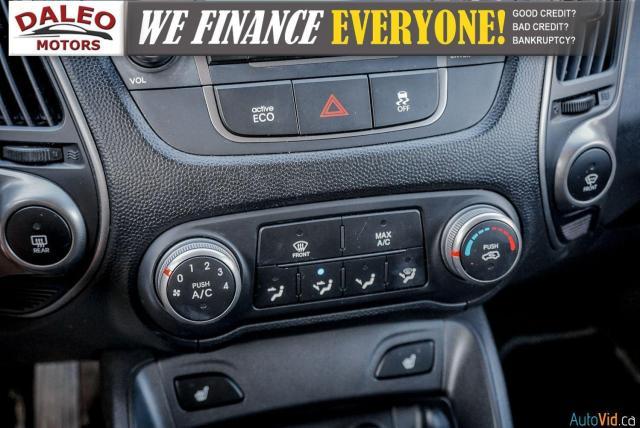 2015 Hyundai Tucson GL / HEATED SEATS / USB INPUT / POWER MIRRORS / Photo22
