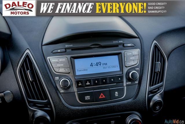 2015 Hyundai Tucson GL / HEATED SEATS / USB INPUT / POWER MIRRORS / Photo23
