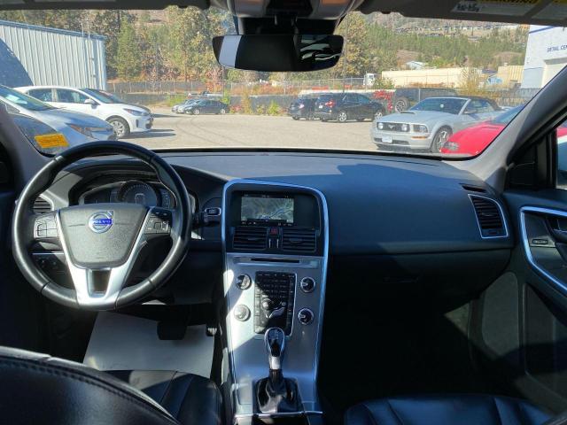 2017 Volvo XC60 Premier