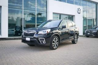 Used 2020 Subaru Forester Limited for sale in Pickering, ON